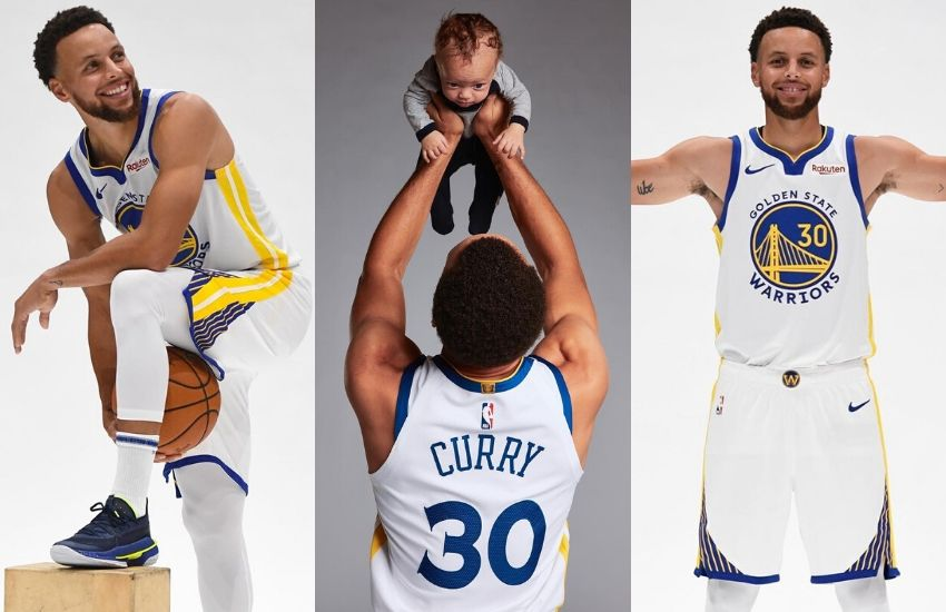 #MCM: Steph Curry, the greatest shooter in NBA history
