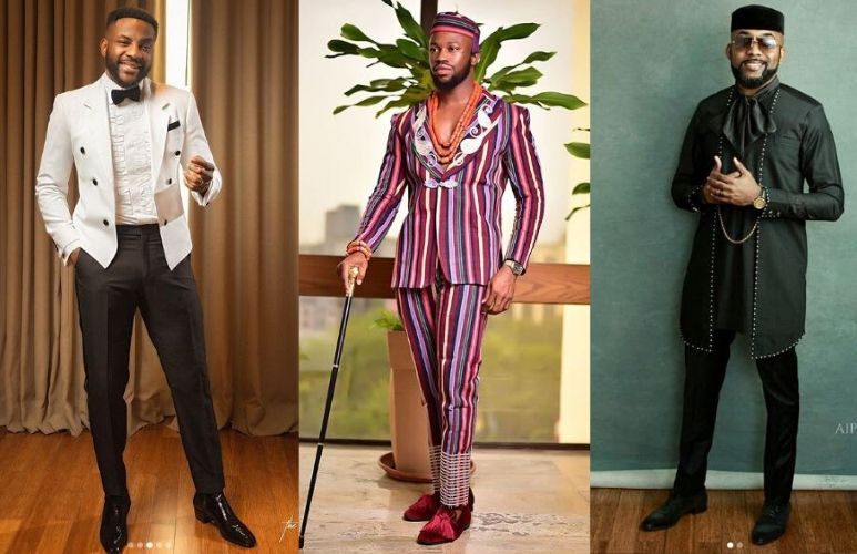 Men's fashion: The men who made the AMVCAs best dressed list