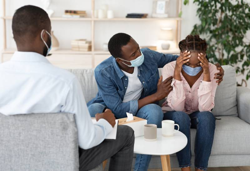 Mental Health Awareness: One out of every four Kenyans 'is mentally ill'