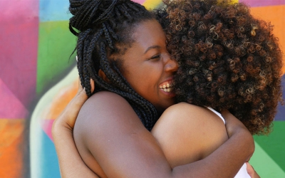#MotivationalMonday: 7 types of friends every woman must have