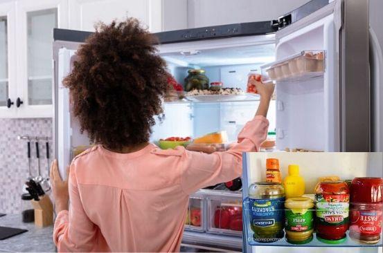 Mum shares fridge hack that will make your food last longer during lockdown