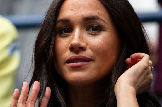 Meghan Markle Apparently Believed There Was a Royal