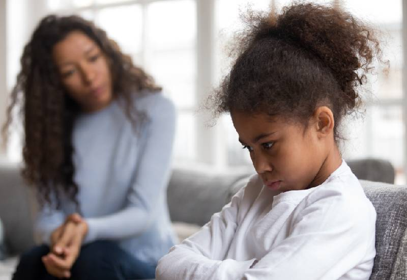 Parenting: How to put an end to the habit of talking back