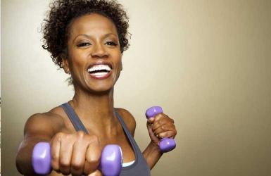 Pick diet and exercise regimes that suit you