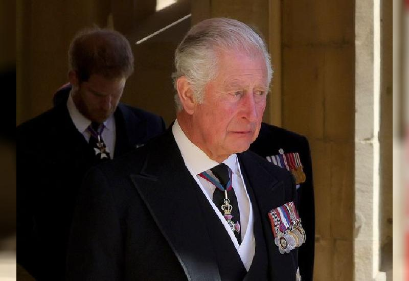Prince Charles could 'cut down' Royal Family and 'ditch' Meghan and Harry