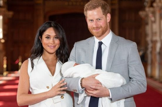 Prince Harry 'never wanted son Archie to grow up like a royal' friend claims