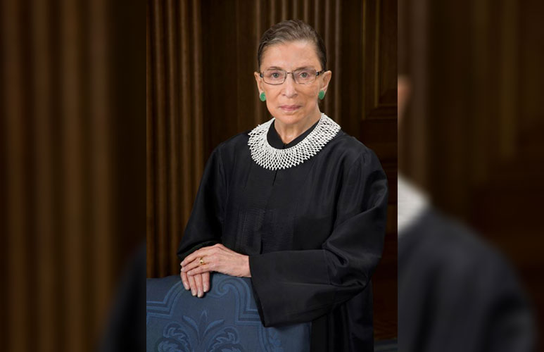 The gender-discrimination warrior: The world will always remember Justice Ruth Bader Ginsburg