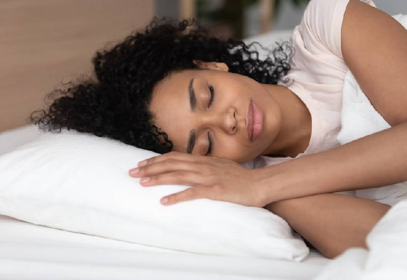 Seven diet tips that can help you have a good night's sleep