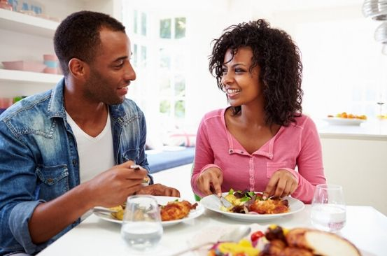 Stay-at-home date ideas during coronavirus lockdown