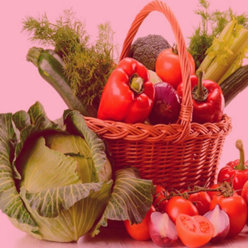 vegetables kenya
