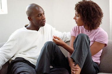Symptoms of prostate cancer and why you should encourage your man to check his crown jewels