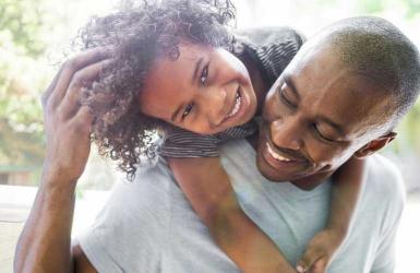 There's more to fatherhood than a name
