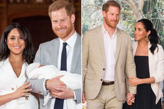 Three reasons Meghan Markle and Harry quit royal family - without warning Queen
