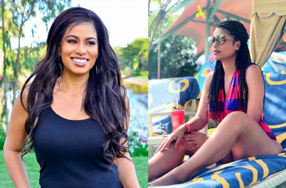 45 never looked this good: 15 age-defying photos of Julie Gichuru as she celebrates birthday