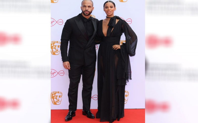 Black stars whose style stood out on the 2019 BAFTA red carpet [Photos]