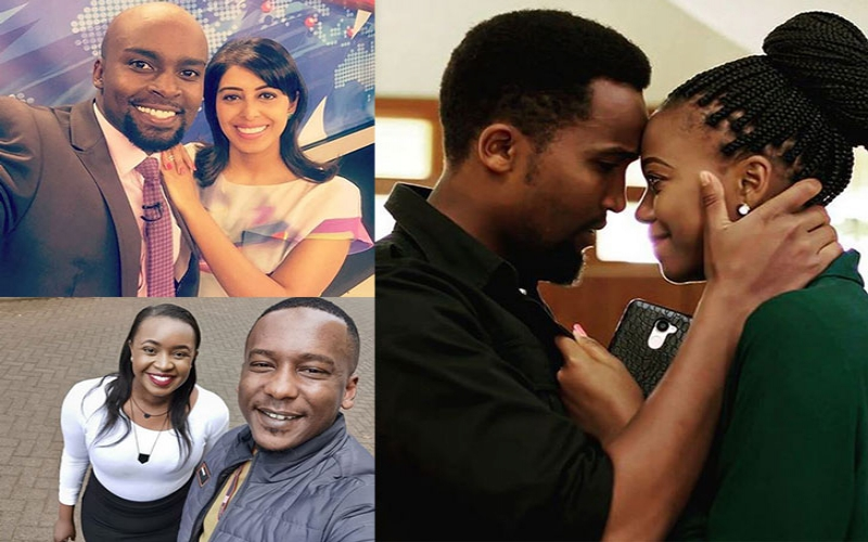 Can y'all get together already? Celebrity couples we wish were real