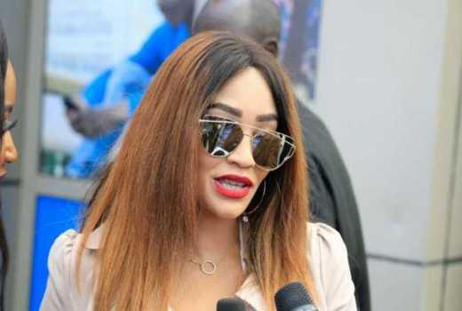 Condomise it! Zari advises cheating men, shares on her breakup with Diamond