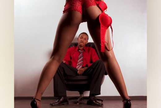 Confessions of a married stripper who earns upto Sh 20,000 on a good day
