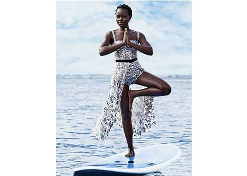 Lupita Nyong'o in super new project, we have the details