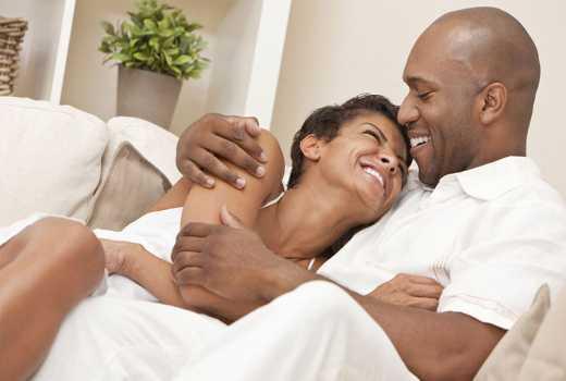 Do married women make the best mistresses?
