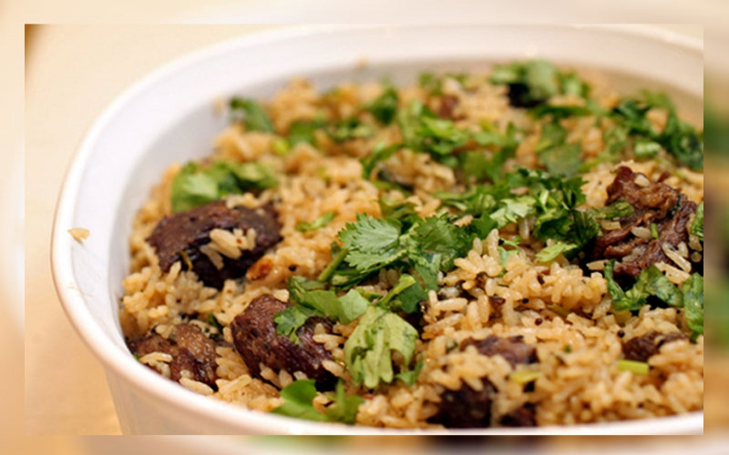 Easy recipes for meals under Sh.500: Pilau