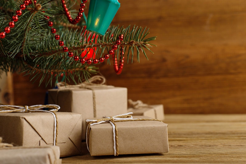 Eight gift ideas that will save you a fortune this festive season