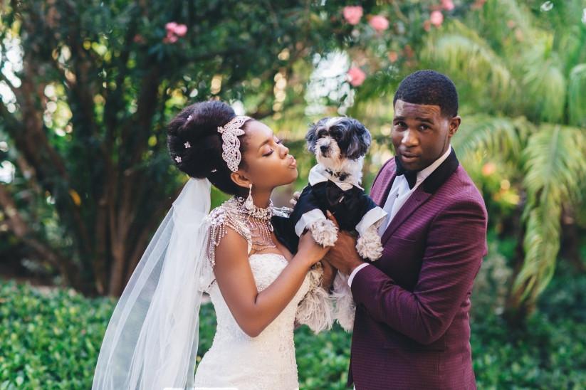 Eight hilarious wedding entertainment ideas