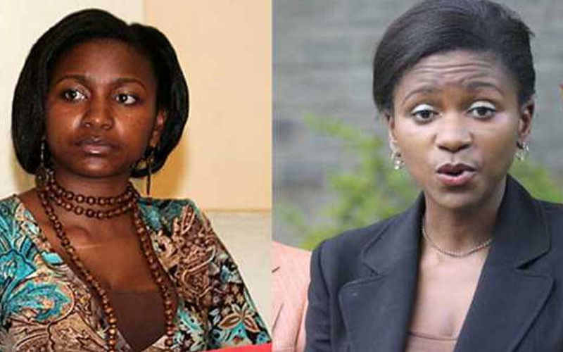 Esther Arunga to be sentenced on Thursday, admits to lying about son's death