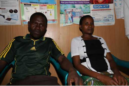 Fishers of men: Kuria men break norm, lead family planning campaigns