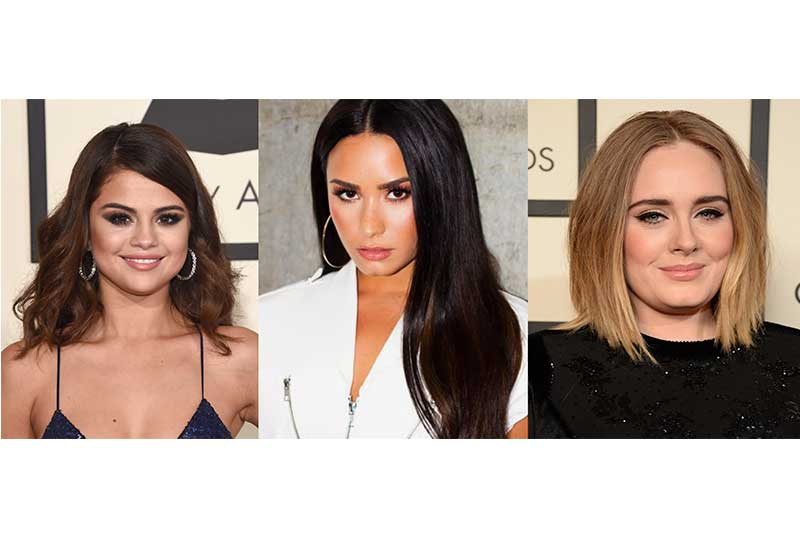 Six celebrities who have struggled with mental illness