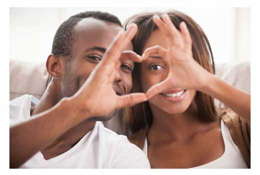Five signs you are in a healthy relationship
