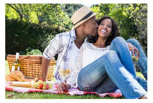 Five types of single men women encounter