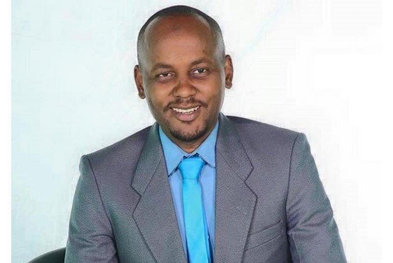 Ahmed Darwesh's widow recounts former newscaster's last days