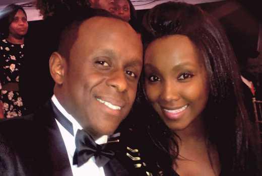 I'm a proud mama's boy: Celina's husband Philip Karanja on his love life, career and childhood