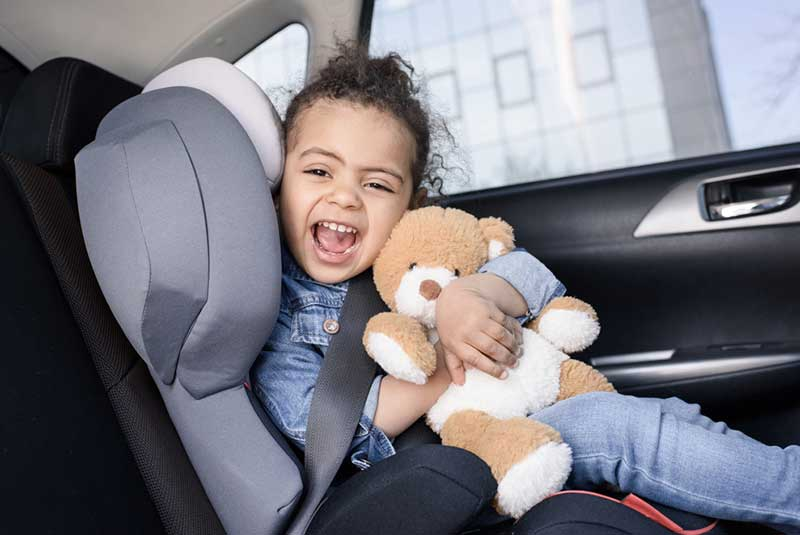 Important tips to pick the best car seat for your child