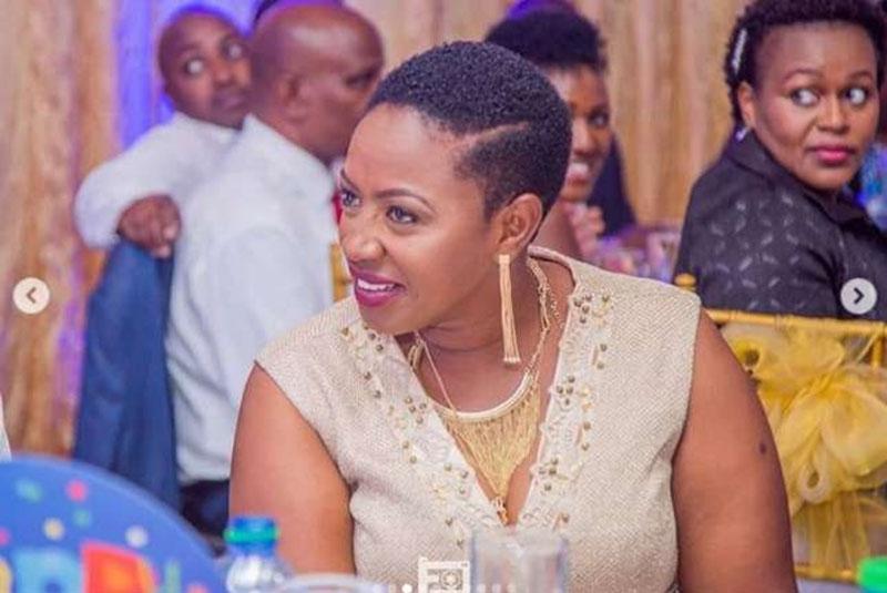 In photos, Muranga Woman representative Sabina Chege celebrates 40th birthday in style