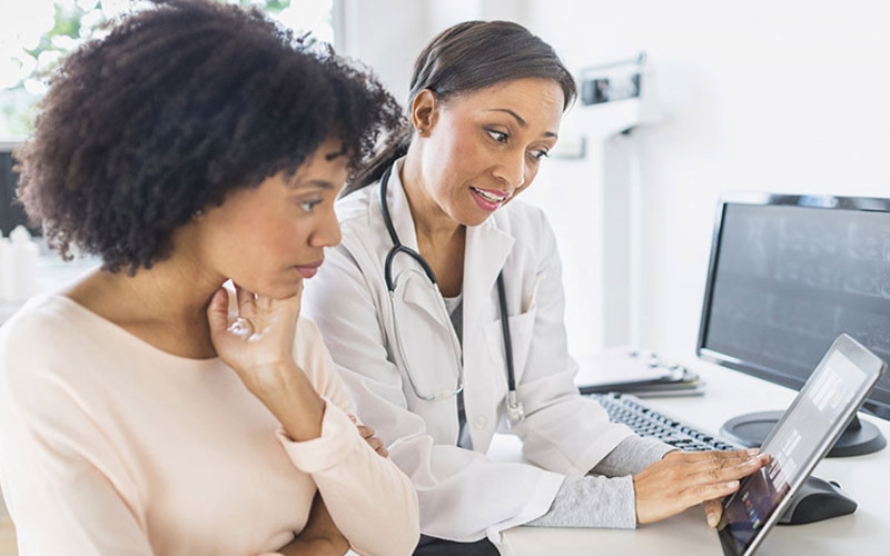 Relief for Kenyan women with introduction of 'knifeless' fibroid surgery