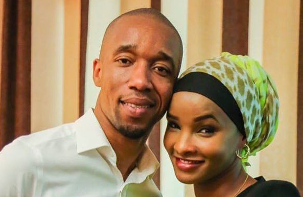 Lulu Hassan announces the birth of her third born sweetly and peculiarly
