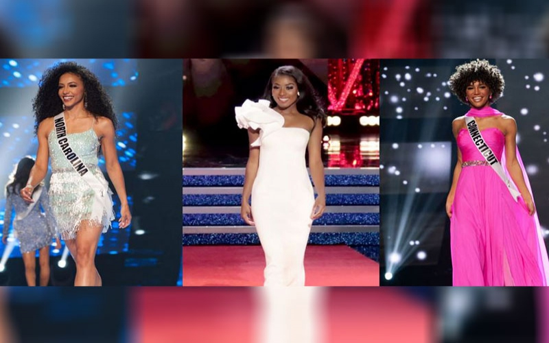 Meet the black women making pageant history