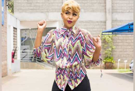 My mum went to the hospital to abort me, Gospel Singer Size 8 reveals