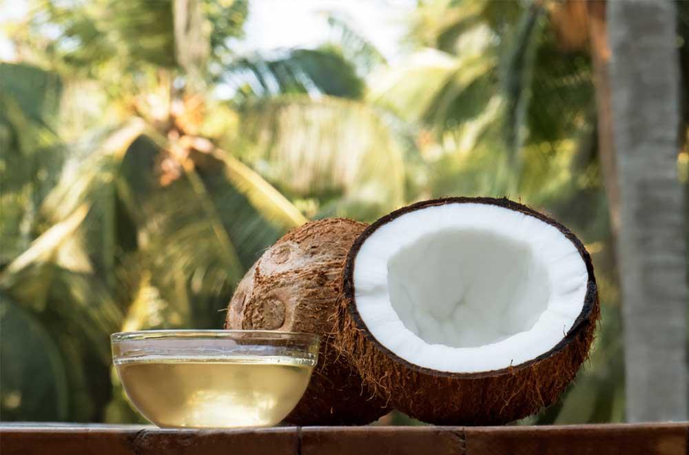 Seven amazing beauty benefits of coconut oil