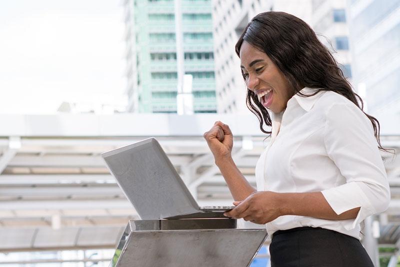 Seven career advice for women 2019