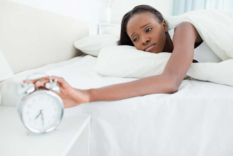Seven important reasons why you should go to sleep earlier