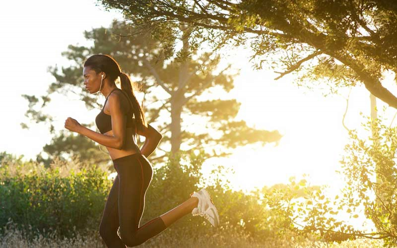 Seven things to remind yourself when you feel unmotivated to exercise