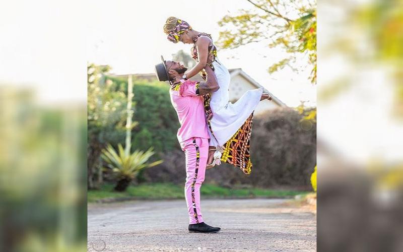 Shiv weds Shikie: Fitness guru and popular Youtuber say 'I do'
