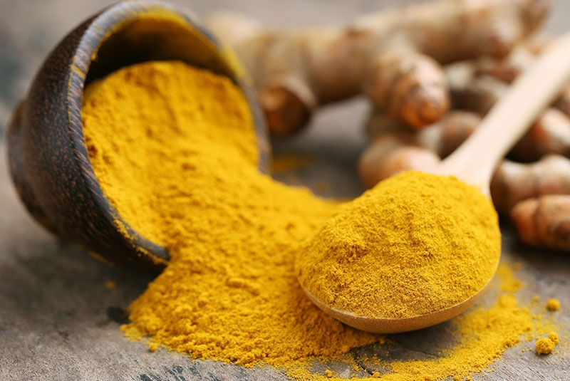 Six amazing skin benefits of turmeric