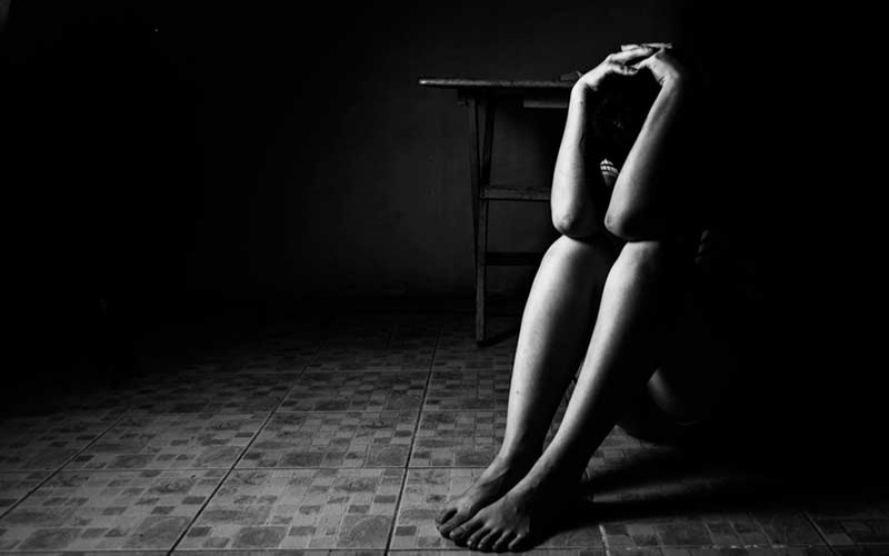 Six types of domestic abuse you should know about