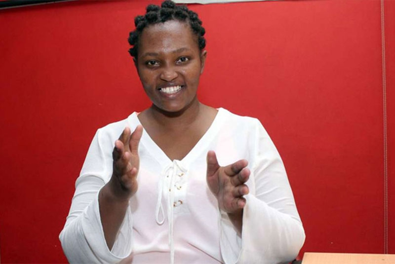 Lucy Wanjiku: I lost my son, marriage and found out I was HIV positive at only 21