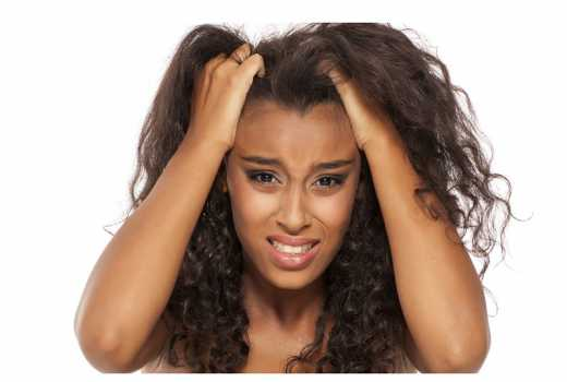 Surprising causes of dandruff you should be aware of
