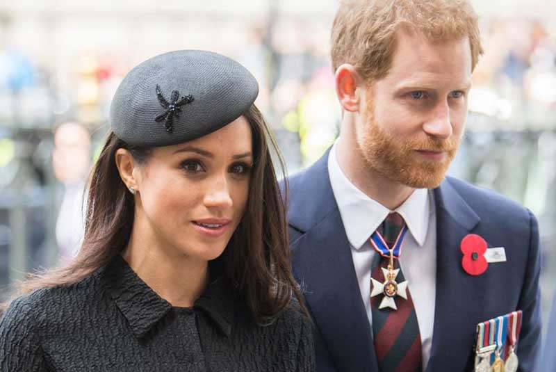 The old British law that won't give Harry and Meghan full custody of their future children